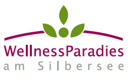 WellnessParadies am Silbersee Logo